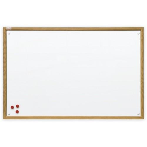 Tablica biała lakierowana 60x45