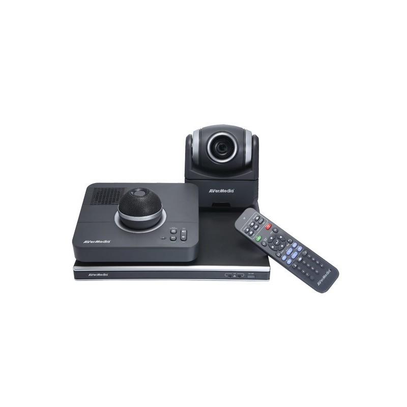 AVer H100 - wideokonferencja FULL HD