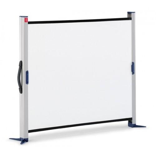 Ekran stołowy NOBO 125 cm