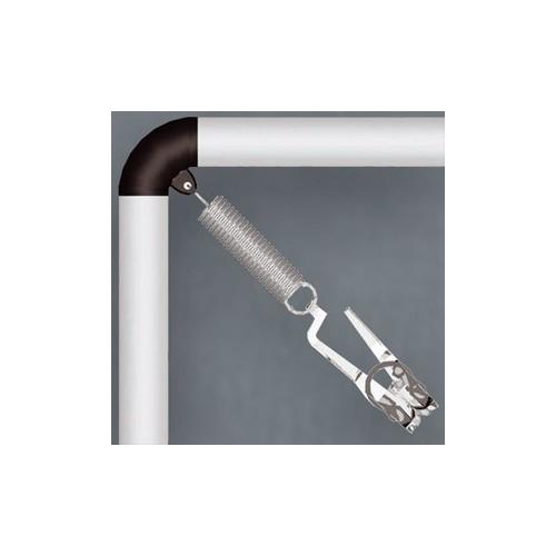 Sprężynkowa ramka plakatowa 210×297 mm
