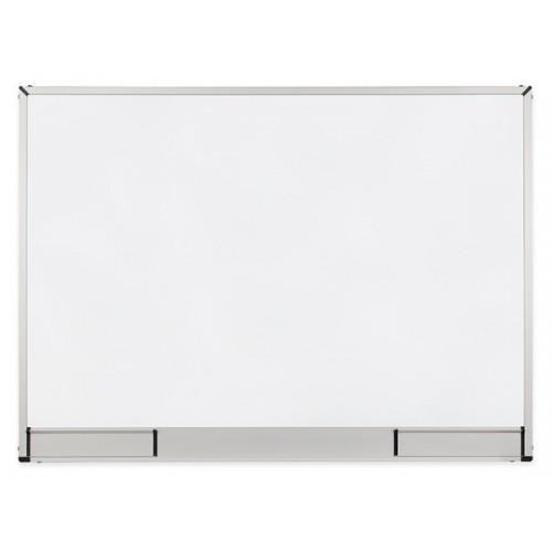 Tablica  biała lakierowana 150x100 Starboard ALU