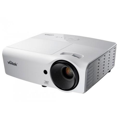 Projektor Vivitek D555