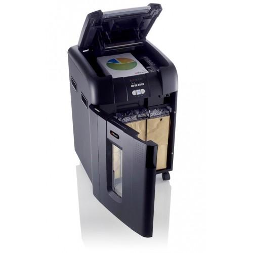 Niszczarka Rexel Auto+ 500X - Promocja cenowa
