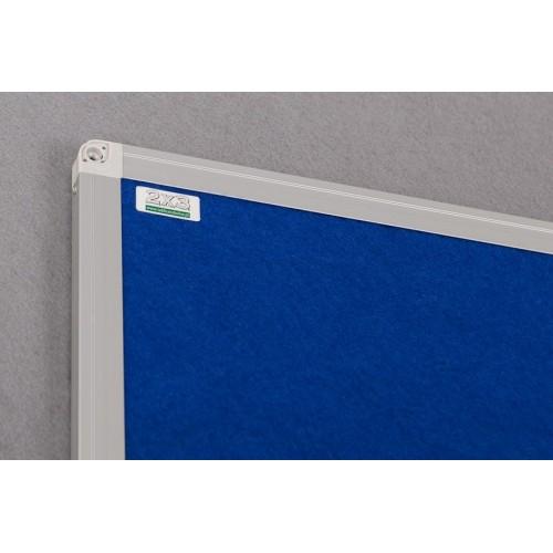 Tablica tekstylna 2x3 85x100 TTU8510