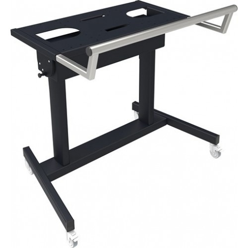 Smart Metals statyw elektryczny Tip&Touch (stół)