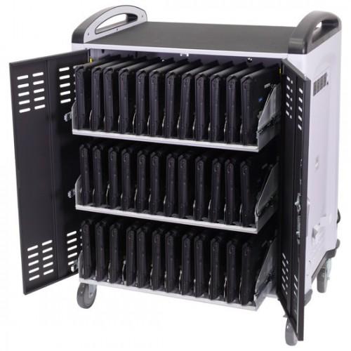 Szafka do przechowywania tabletów i laptopów AVer TabCharge