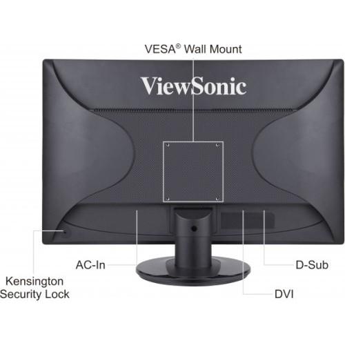 Monitor ViewSonic VA2246-LED