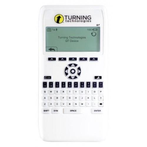 Systemy do testów i głosowań TT QT2(24+1)