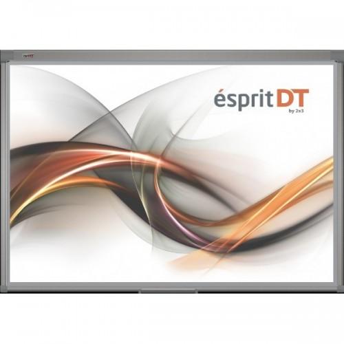 "Tablica interaktywna Esprit Dual Touch 101"""