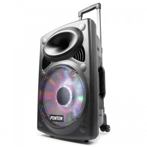 Mobilny zestaw nagłśnieniowy FSP15