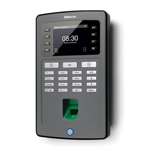 Safescan TA-8030