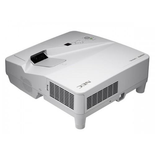 Projektor NEC UM301X z uchwytem