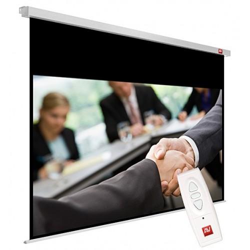 Ekran projekcyjny elektryczny AVtek Business Electric 270BT 16:10