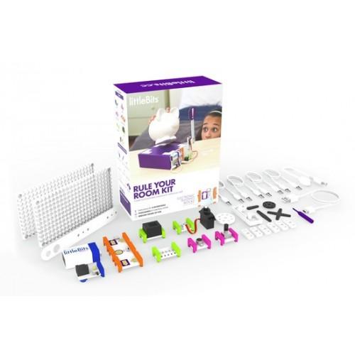 littleBits Rule Your Room
