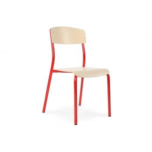 Krzesło szkolne BETA (rozmiar 4,5,6)