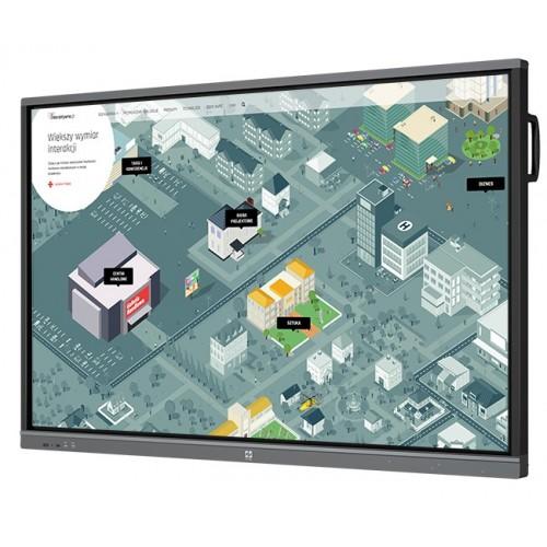 Avtek TouchScreen 65 Pro3 z OPS Celeron