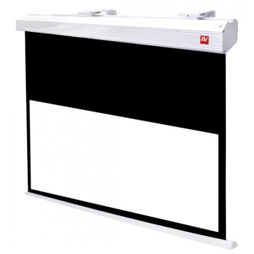 Ekran projekcyjny elektryczny AVtek Cinema Premium 200BT 16:9