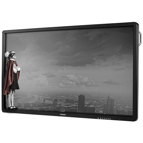"CTOUCH 65"" Laser air+ Ultra HD"