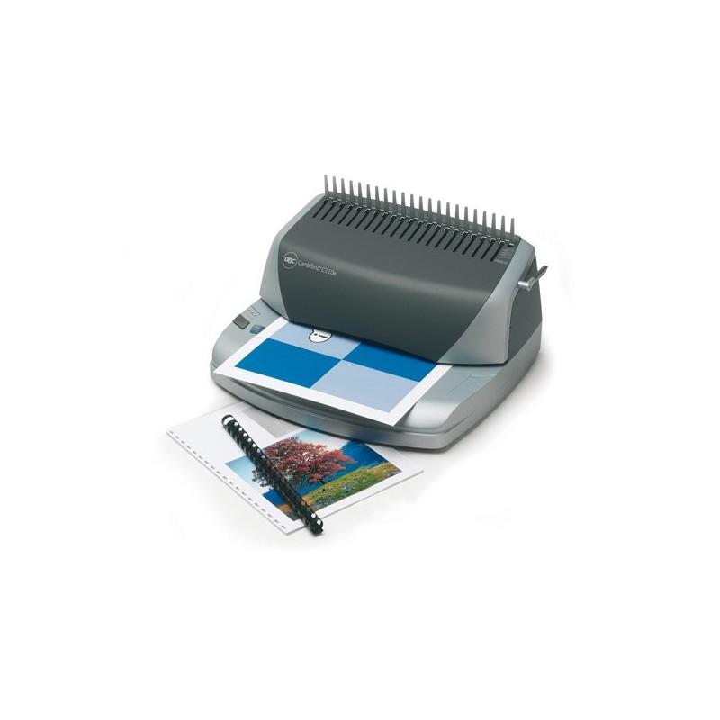 Elektryczna bindownica GBC CombBind C110E