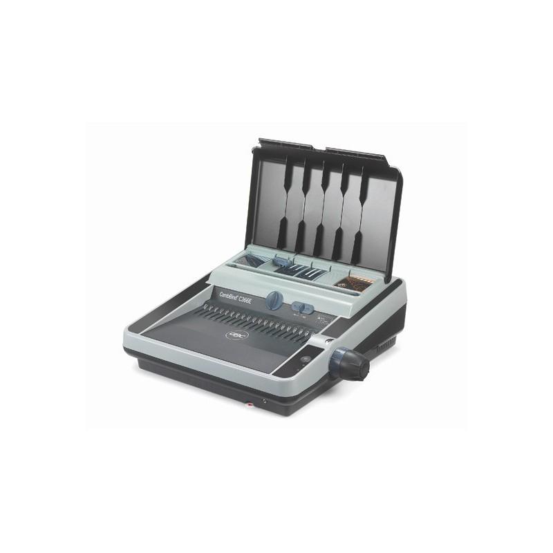 Elekryczna grzebieniowa Bindownica GBC CombBind C366E