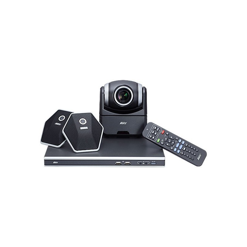 AVer HVC330 - wideokonferencja HD