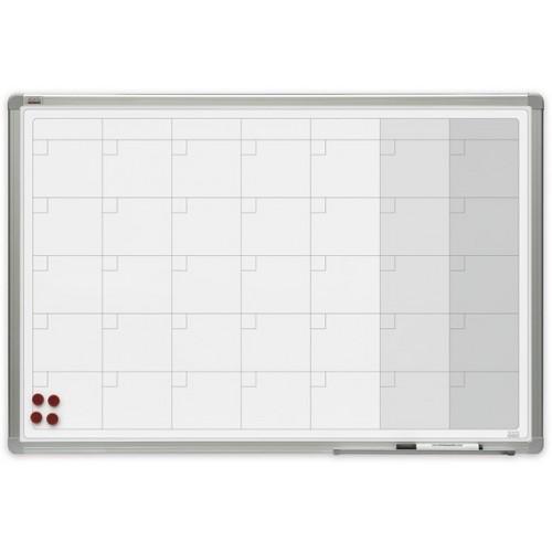 Planer miesięczny Office 90x60 ceramiczny