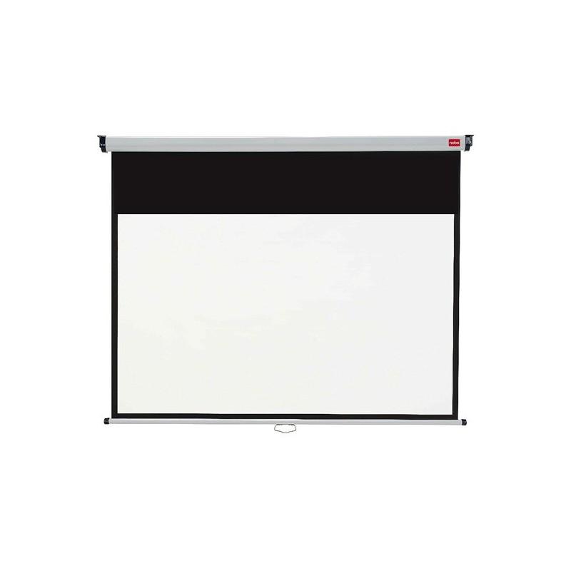 Ekran ścienny NOBO 175 x 109