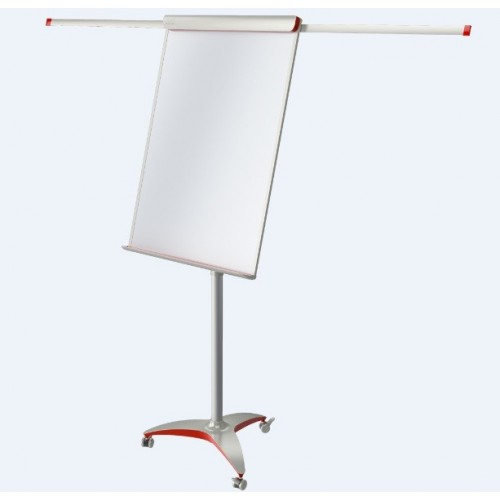 Flipchart 2x3 RED Mobilechart PRO 70x100 nowość