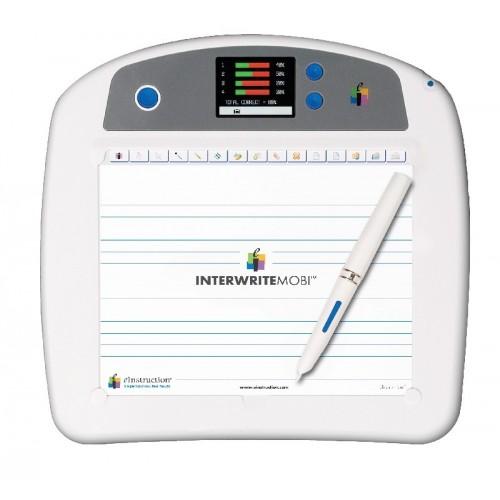 Mobilna tablica interaktywna tablet Interwrite Mobi 501