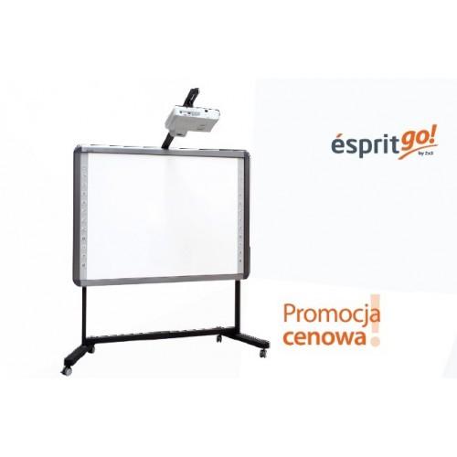 Zestaw interaktywny Esprit GO - PROMOCJA