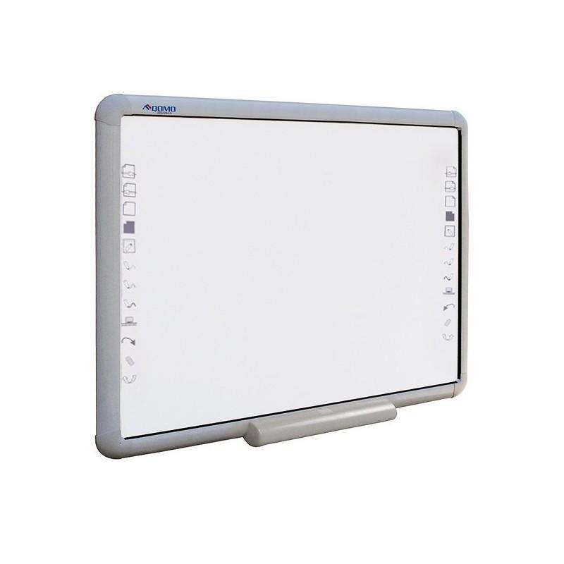 Zestaw interaktywny - Qomo QWB200-BW + projektor Nec UM280X + Gratisy