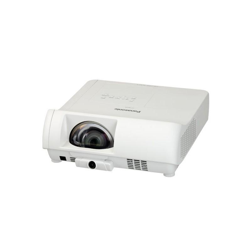 Projektor Panasonic PT-TW231R - z funkcją tablicy interaktywnej