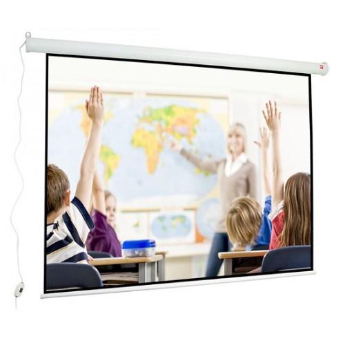Ekran projekcyjny Avtek Wall Electric 240 4:3