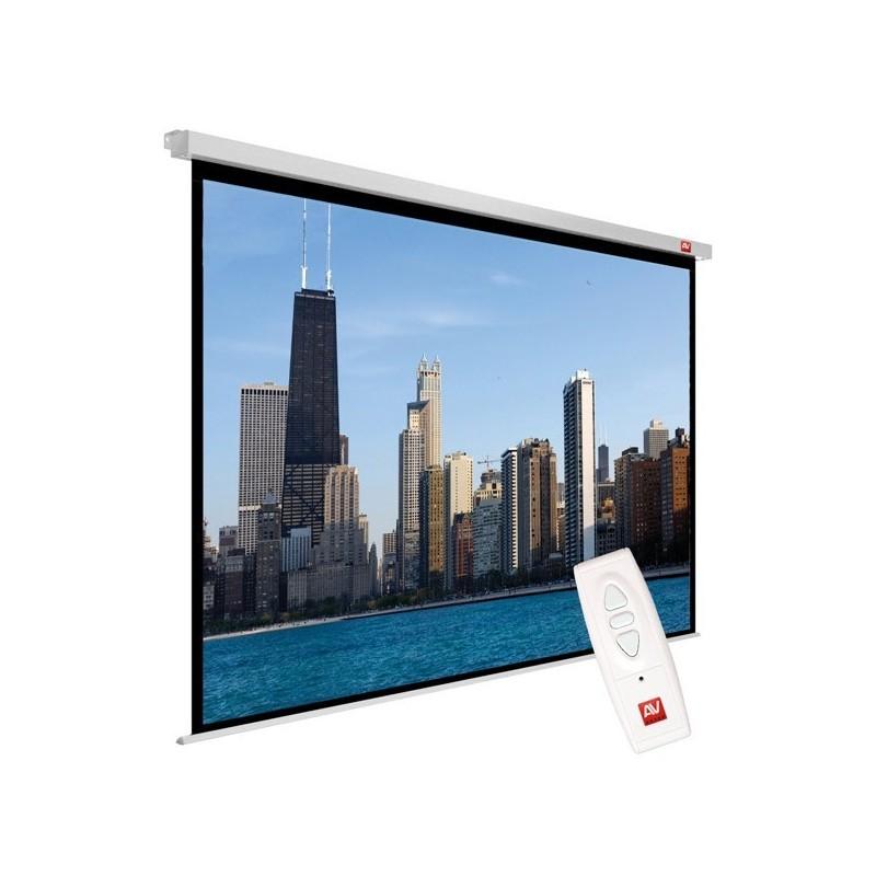 Ekran projekcyjny elektryczny AVtek Video Electric 240 BT