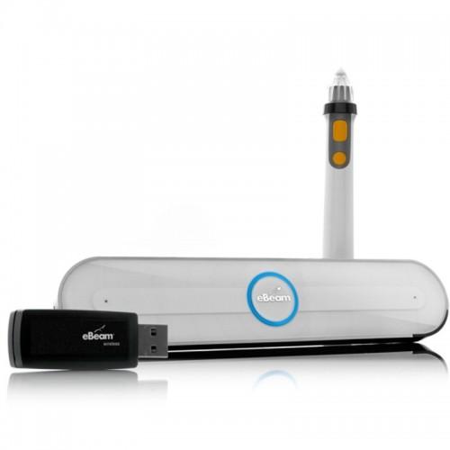 Przystawka interaktywna eBeam Edge Wireless + Battery Pack