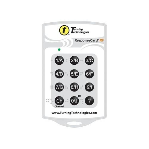 Systemy do testów i głosowań TT RF-A (50+1)