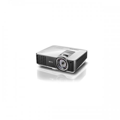 Zestaw Tablica interaktywna DualBoard 1279+ projektor Benq MX806ST+ uchwyt ścienny