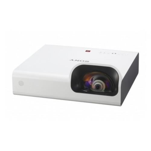 Zestaw Tablica interaktywna DualBoard 1279+ projektor Sony VPL-SX225+ uchwyt ścienny