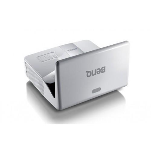 Zestaw Tablica interaktywna Touch Board 1078 PLUS+ projektor Benq MX842UST+ uchwyt ścienny