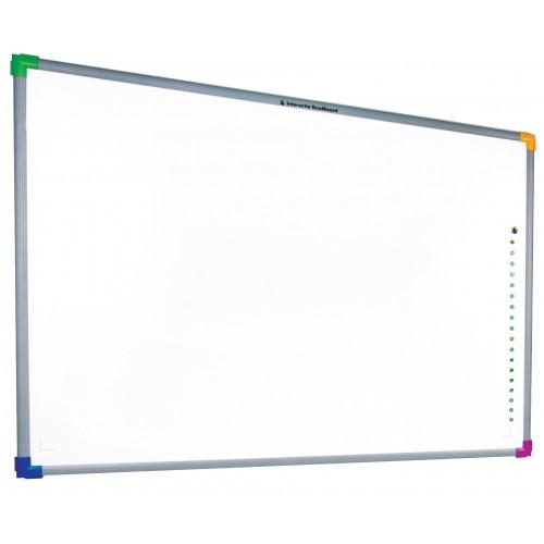Zestaw interaktywny Dualboard 1279, Vivitek DX881ST + uchwyt ścienny + okablowanie