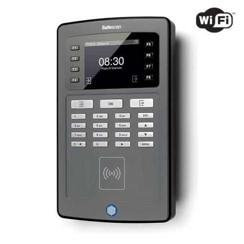 Safescan TA-8015