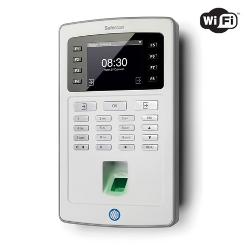 Safescan TA-8025
