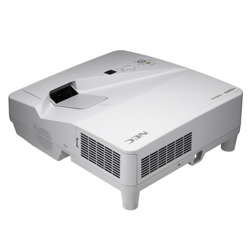 Projektor NEC UM301X LCD z uchwytem