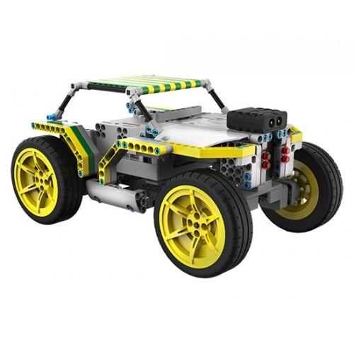 Jimu Karbot zabawka edukacyjna interaktywny robot do nauki programowania