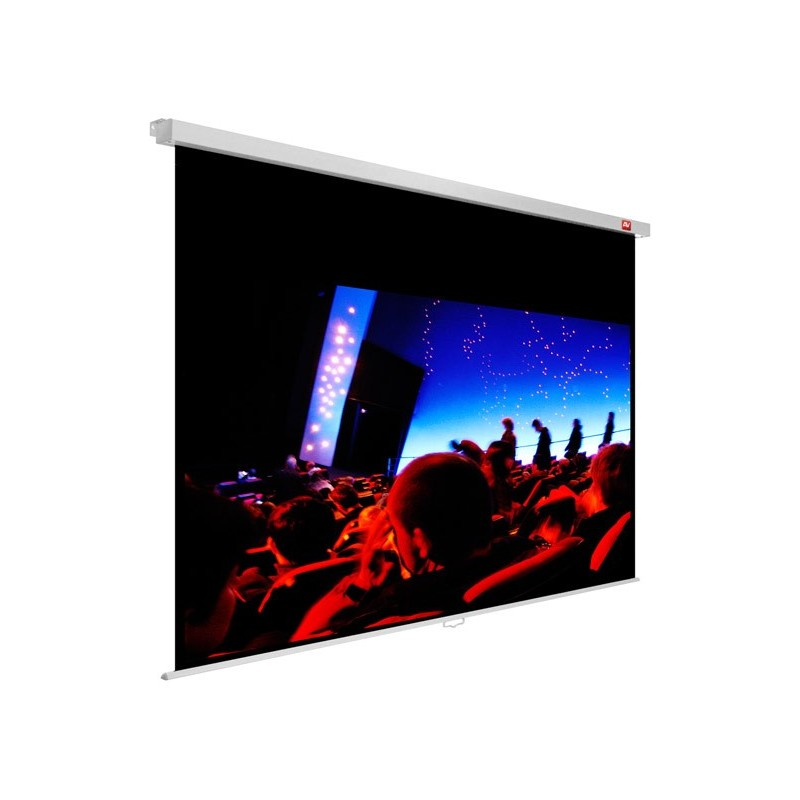 Ekran projekcyjny AVtek Cinema PRO 240MG 16:9