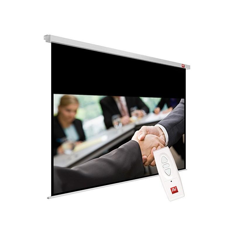 Ekran projekcyjny elektryczny AVtek Business Electric 240BT 16:10