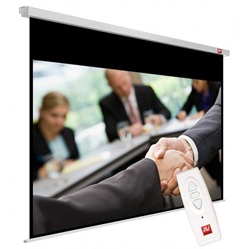 Ekran projekcyjny elektryczny AVtek Business Electric 300BT 16:10