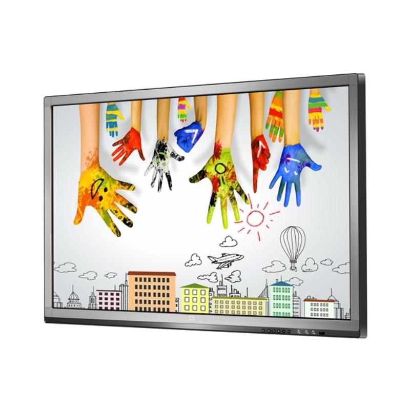 Monitor interaktywny Avtek TouchScreen 55 Pro + stojak mobilny