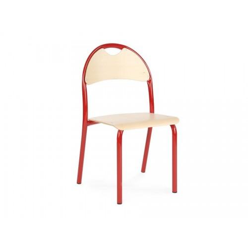 Krzesło szkolne Bolek (rozmiar 4,5,6,7)