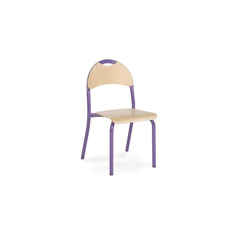 Krzesło szkolne Bolek (rozmiar 1,2,3)